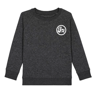 Kids Grey Sweatshirt