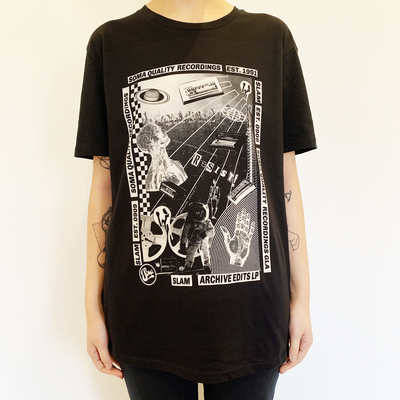 NEW! Archive Edits Limited Edition T-Shirt