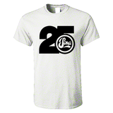 Soma 25th Anniversary White T-Shirt -£15