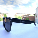 Black Soma Sunglasses