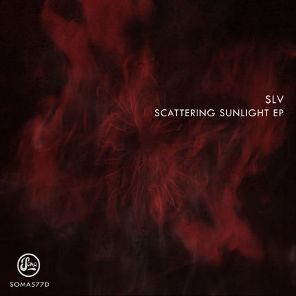 Scattering Sunlight EP cover