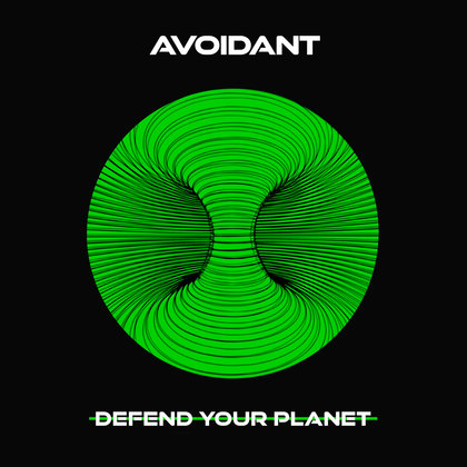Defend Your Planet cover