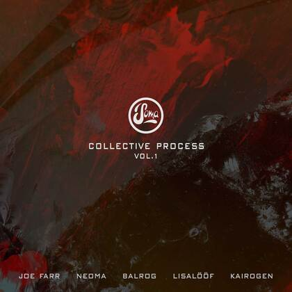 Collective Process Vol. 1 cover