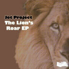 The Lion's Roar E.P