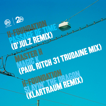 Remixed by D'Julz / Paul Ritch / Klartraum cover