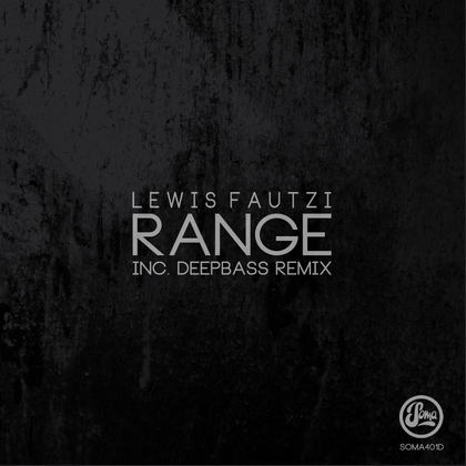 Range (Inc Deepbass Remix) cover