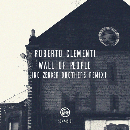 Wall Of People (Inc Zenker Brother Remix)