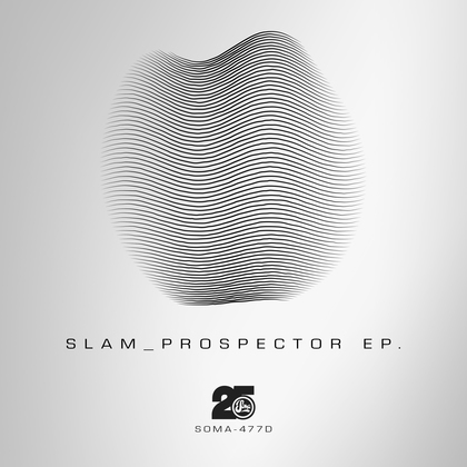 Prospector EP cover