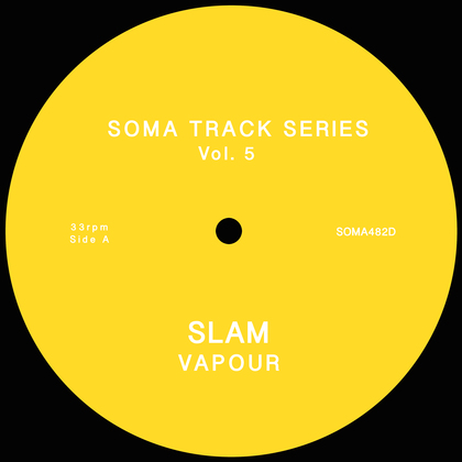 Soma Track Series Vol. 5 cover