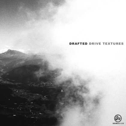 Drive Textures EP cover