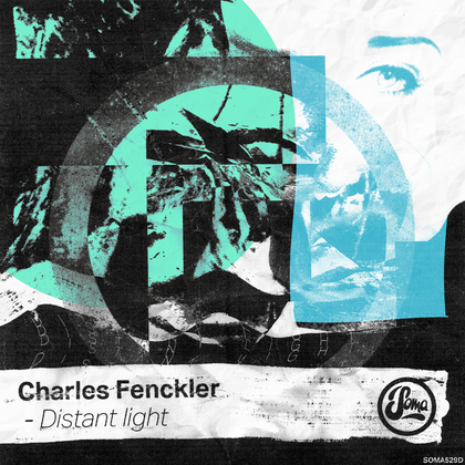 Distant Light EP cover