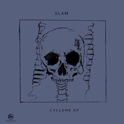 Cyclone EP cover