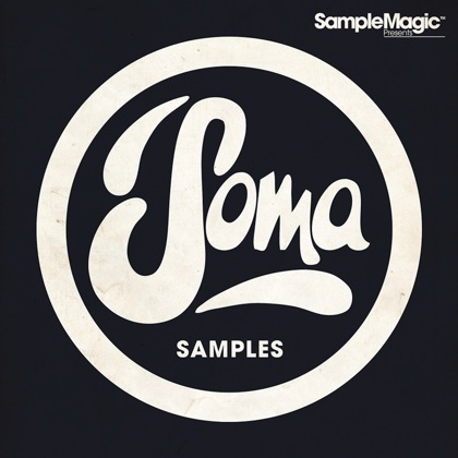SOMA RECORDS SAMPLES