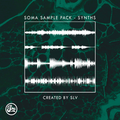 Soma Sample Pack - Synths