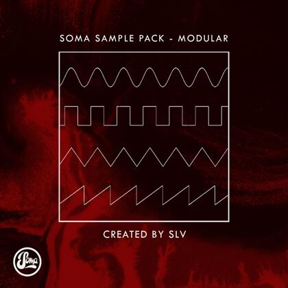 Soma Sample Pack - Modulars